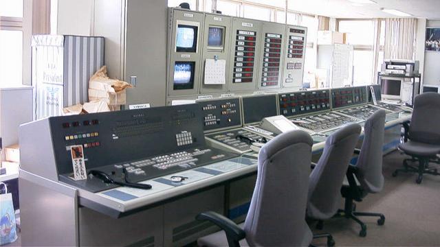 監視制御設備