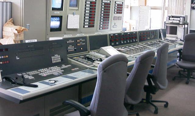 監視・制御設備